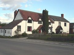 The Hundred House, Purslow